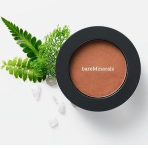 NEW BareMinerals Blurred Buff Blush